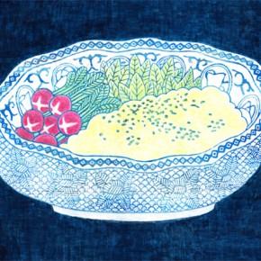 料理 ポテトサラダ