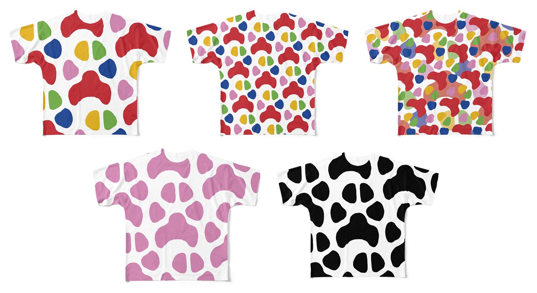 WON CHANCE補助犬サポートTシャツ(DoiKaori)