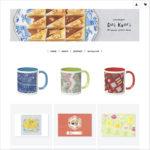 Doi Kaori Original goods shop
